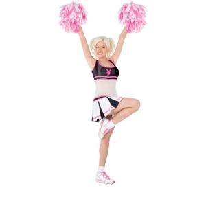 Playboy Cheerleader Xsmall