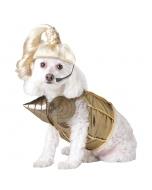 Pet Pop Queen Xsmall