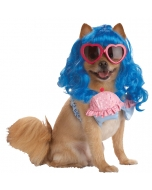 Pet Cupcake Girl Md