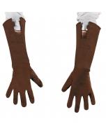 Captain America Gloves Child