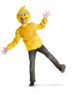 Sesame St Big Bird Adult 42-46