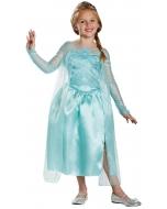 Frozen Elsa Snow Queen 4-6