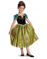 Frozen Anna Coronation 4-6