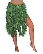 Happy Leaf Skirt Adult