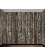 Wood Wall Roll 20' X 4'