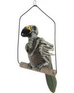 Haunted Parrot Prop