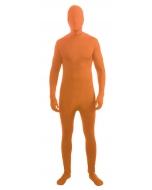 Skin Suit Neon Orange Teen