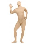 Skin Suit Nude Teen/Ad Sm