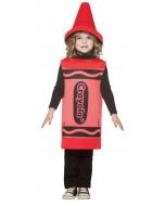 Crayola Toddler Red 3T-4T