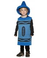 Crayola Toddler Blue 3T-4T