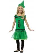 Crayola Ill Emerald Child 4-6