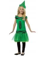 Crayola Ill Emerald Child 7-10