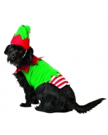 Pet Costume Elf Xs