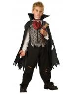 Vampire B Slayed Child Sz 10