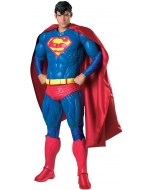 Superman Collector Adult
