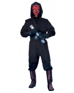 Darth Maul Deluxe Adult Std