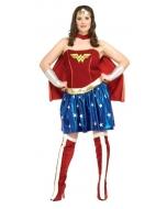 Wonder Woman Plus Size