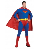 Superman Adult Plus Size