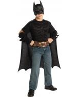 Batman Costume Kit Child Small