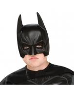 Batman Adult Half Mask