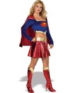 Supergirl Adult Medium