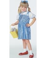 Wiz Of Oz Lil Dorothy Ch Md