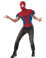 Spiderman 2 Top Adult Std