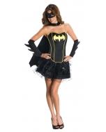 Batgirl Adult Sm