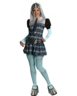 Monster High Frankie Stein Adult Small