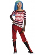 Monster High Ghoulia Yelps Child Lg