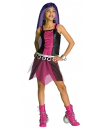 Monster High Spectra Vondergeist Chid Lg