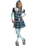 Monster High Frankie Stein Child Delx Sm
