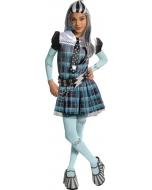 Monster High Frankie Stein Child Delx Lg