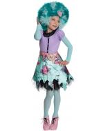 Monster High Honey Swamp Child Medium