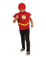 Flash Muscle Shirt Head Child