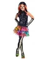 Monster High Skelita Calaveras Child Lg