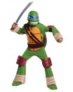 Teenage Mutant Ninja Turtles Leonardo Child Lg