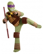 Teenage Mutant Ninja Turtles Donatello Delx Child Sm