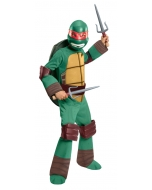 Teenage Mutant Ninja Turtles Raphael Delx Child Lg