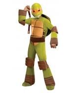 Teenage Mutant Ninja Turtles Michelangelo Child Md