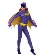 Batgirl Grand Heritage Adult S
