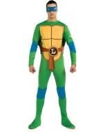 Teenage Mutant Ninja Turtles Leonardo Adult Std