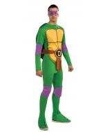 Teenage Mutant Ninja Turtles Donatello Adult Std