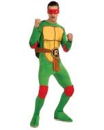 Teenage Mutant Ninja Turtles Raphael Adult  Std