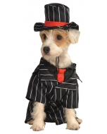 Pet Costume Mob Dog Small
