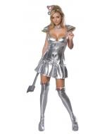 Tin Woman Secret Wishes Sm