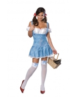 Dorothy Sparkle Secret Wishes