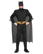 Batman Deluxe Adult Large