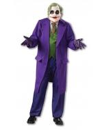 Joker Deluxe Adult Standard