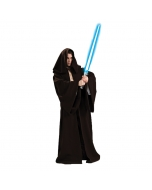 Jedi Robe Super Dlx Adult Std